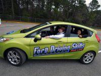 Ford Avrupa Sürüş Akademisi yakında Türkiye'de!