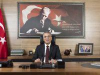 Başkan Tarhan, Cumhuriyet Bayramı'nı kutladı