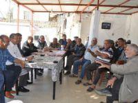 Başkan Turgut: Hizmet almamış bir tek mahalle bırakmadık