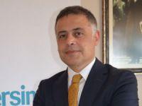 Mersin GİAD Başkanı İzol: Mersin projeleri hayata geçirilmeli