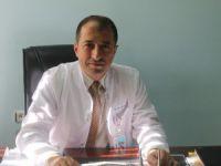 Anamur Devlet Hastanesi Başhekimliği'ne Hasan Özkan atandı