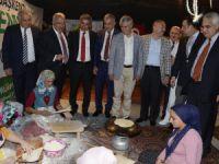 Mersin Uluslararası Gıda Fuarı ile Narenciye Fuarı birlikte açıldı
