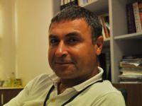 Mersin Üniversitesi öğretim üyesi Prof. Dr. Halis Dokgöz'ün karikatürleri İstanbul'da sergilenecek