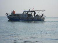 Mersin'de denizi kirleten kaptana 5 ay hapis cezası