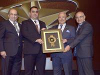Tarsus Belediyesi, Mükemmellik Elçiliği Ödülü'nü aldı