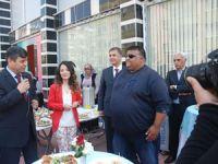 Anamur'da D-Fit Sağlık Merkezi açıldı