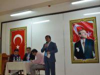 Fen Lisesi'nde Okul Aile Birliği Başkanlığı'na Zeki Rıdvan Yalçınrıdvanağaoğlu seçildi