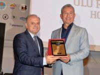 Marka Kent Mersin Çalıştayı ve Kalkınma Zirvesi, Ulu Resort Hotel'de başladı
