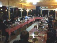 Mut'ta hayvancılık sektöründeki sorunlar masaya yatırıldı
