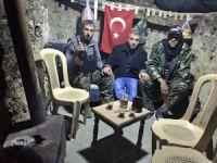 BBP Genel Başkan Yardımcısı Kaptan Kartal, Türkmen Dağı'nda 15 gün boyunca Türkmenler'le omuz omuza nasıl savaştı?