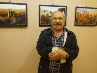 Şair ve Fotoğraf Sanatçısı Berdan Karagöz, ilk kişisel sergisini açtı