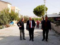 Erdemli Belediyesi yeni bir parke şantiyesi yapacak
