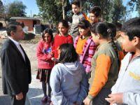 Silifke Belediyesi'nden 40 okula destek