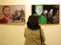 """""""Nelson Mandela: Irk Ayrımcılığından Demokrasiye"""" Fotoğraf Sergisi Mersin'de"""