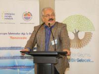 Mersin'de lojistik sektörünün sorunları masaya yatırıldı