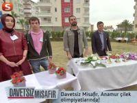 Samanyolu TV'de Anamur rüzgârı esti