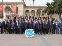 Mersin Ticaret ve Sanayi Odası (MTSO), 130. yaşını kutluyor