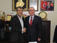 Mut Belediyesi'nde Sosyal Denge Tazminatı Sözleşmesi imzalandı