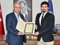 Mersin Üniversitesi'nden Asistan Okulu başarısı
