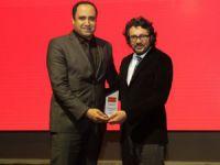 """Erdemli Belediyesi'ne """"Yılın Belediyesi Ödülü"""" verildi"""