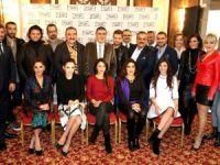 Serttaş Bakliyat'tan TOÇEV'e destek