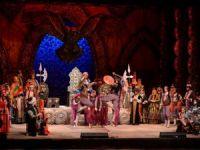 Köroğlu Operası, Mersinliler'i büyüledi