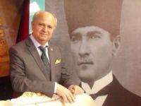 ZEYÇED Başkanı Ali Gündüz, 10 Ocak Çalışan Gazeteciler Günü'nü kutladı