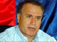 Mersin İdman Yurdu'nun yeni başkanı Hüseyin Çalışkan oldu
