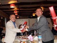 Anamur Gazeteciler Cemiyeti, 10 Ocak Çalışan Gazeteciler Günü'nü kutladı