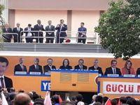 Ak Parti Mersin Milletvekili Adayları'na Tarsus'ta kurban kesildi