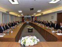 Mersin-Adana Hızlı Tren Projesi hızlanıyor