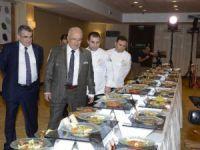 """Mersin'de """"Dünya Bakliyat Yılı"""" etkinliği"""
