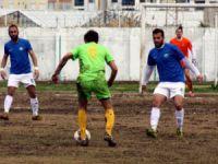 Anamur Belediyespor, evinde Erdemli Belediyespor'a 1-0 yenildi