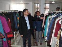 Silifke Belediyesi Sosyal Market Projesi'ni hayata geçirdi