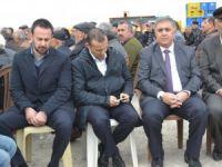 İçişleri Eski Bakanı Rüştü Kazım Yücelen için Mevlid-i Şerif okutuldu