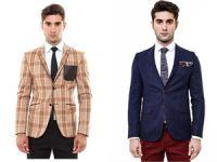 Bedeninize uygun ceket modelleri seçmenin püf noktaları