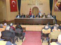 Akdeniz Belediyesi'nde taşeron işçilerin ücreti belli oldu