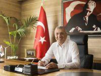 Başkan Tarhan'dan taşeron işçiye büyük müjde
