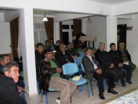 Bozyazı'da Arıcılık Kursu Açıldı