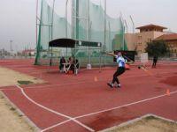Mersinli Sporcular Atmalarda İki Rekor Birden Kırdı