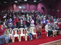 Anamur'da Kadınlardan Sinema Günlerine Yoğun İlgi