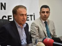 MİY Başkanı Çalışkan'dan Kahramanlı'ya suçlama