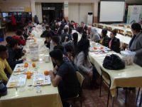 Nusaybinli öğrenciler Mersin'de derslere başladı