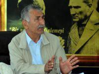 Bozyazı Belediye Başkanı Mehmet Ballı, kalp krizi geçirdi