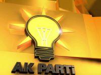 Ak Parti Mersin İl Başkanı İsmail Taşpınar görevinden istifa etti