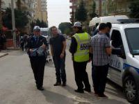 Mersin'de Zabıta ve Trafik Polisinden Öğrenci Servislerine Denetim