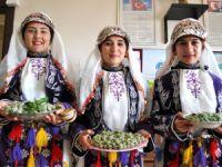 Silifke'de 1. Çağla ve Kültür Şenlikleri gerçekleştirildi