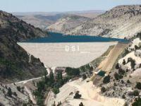 Silifke ve Erdemli'de 82 Bin140 Dekar Zirai Arazi, Suya Kavuşmak İçin Gün Sayıyor