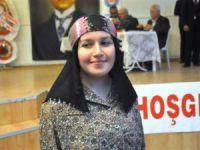 Anamurlu Lise öğrencisi İstiklal Marşı Ödülünü Kabul Etmedi!