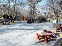 Gülnar'a Park ve Mesire Alanı